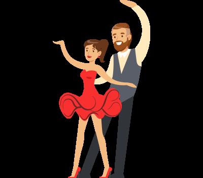 Tečaj plesa za odrasle